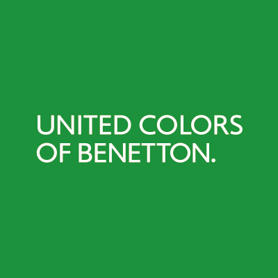UNITED COLORS OF BENETTON/ベネトン
