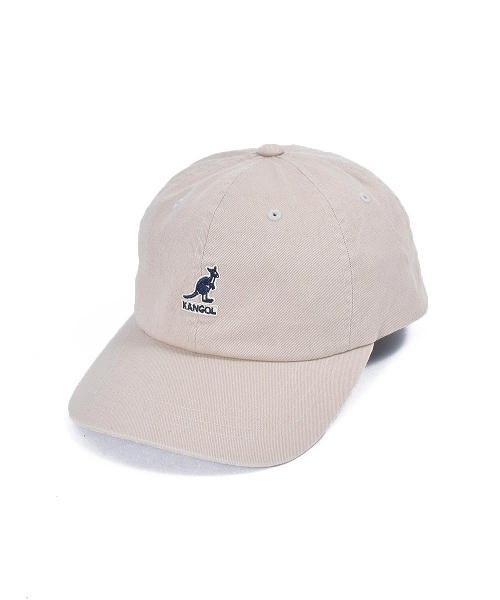 KANGOL Washed Baseball