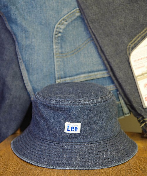 Lee BUCKET DENIM