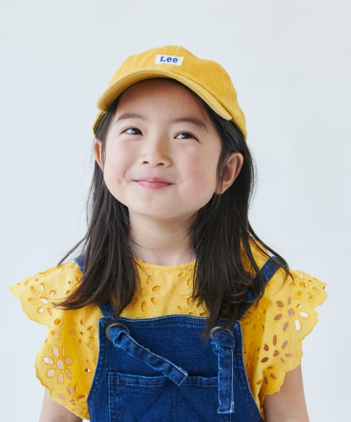 Lee KIDS LOW CAP COTTON TWILL