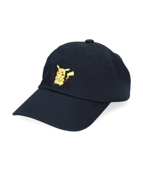 CASTANO pokemon ピカチュウ CAP