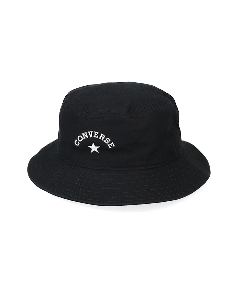 CONVERSE C.TWILL BUCKET HAT