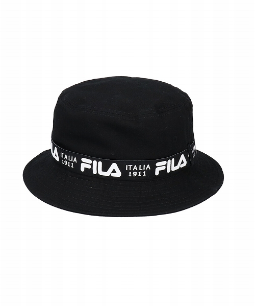 FILA BELT BUCKET HAT