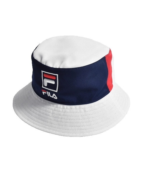 FILA TWO COLOER BUCKET HAT