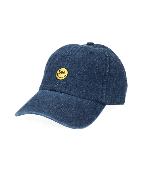 Lee SMILee LOW CAP DENIM