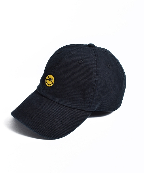 Lee SMILee LOW CAP C.TWILL