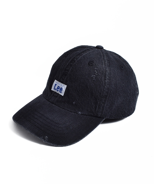 Lee LOW CAP DENIM VINTAGE