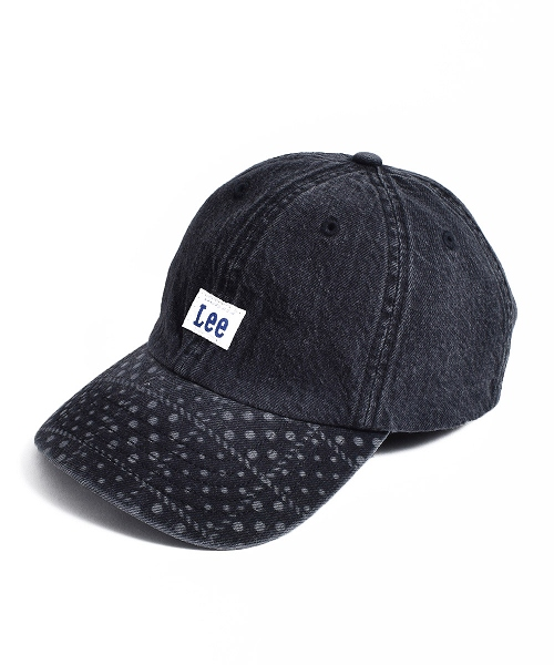 Lee LOW CAP DENIM LASER
