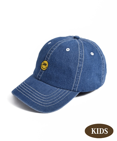 Lee SMILee KIDS LOW CAP DENIM
