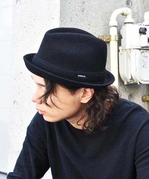 KANGOL Wool Player