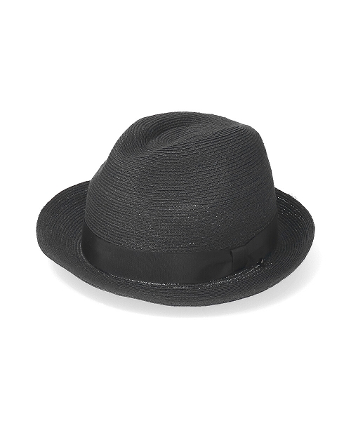 arth Crashable Braid Fedora