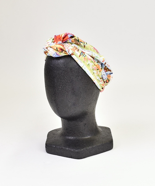 KIDS EARTH FUND  Hairband