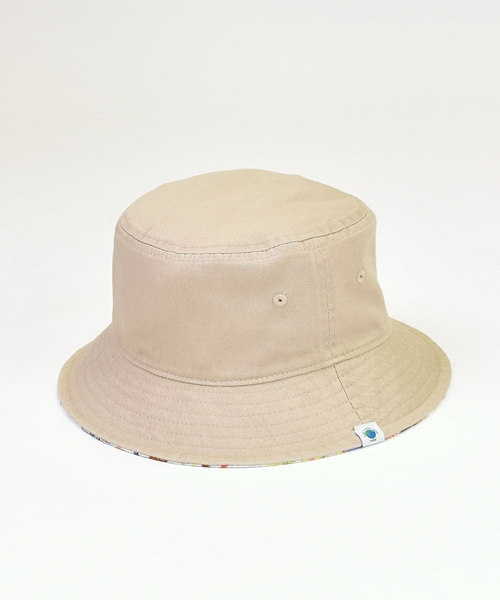 KIDS EARTH FUND Bucket Hat