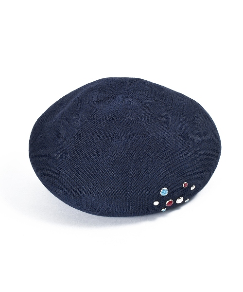 arth Studs Thermo Beret