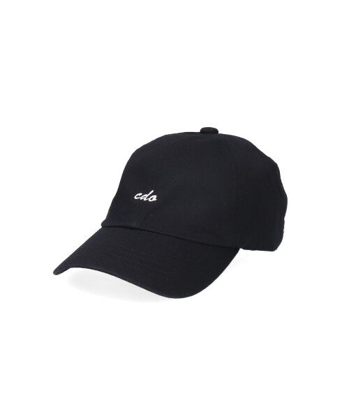 Chapeau d' O Twill Message Cap