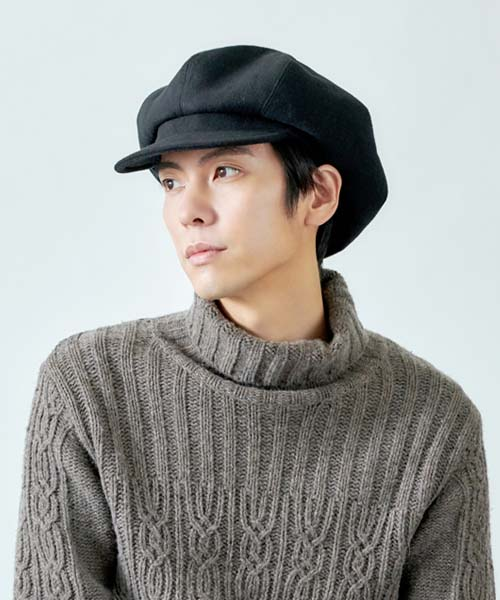 【予約】override WOOL LIKE CAS WASHABLE
