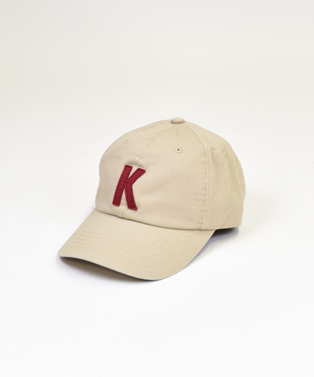 KIDS EARTH FUND INITIAL CAP w/POUCH