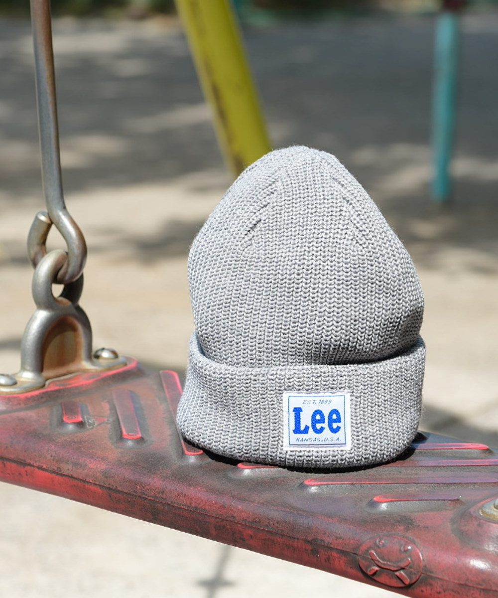 Lee KIDS WATCH CAP ACRYLIC