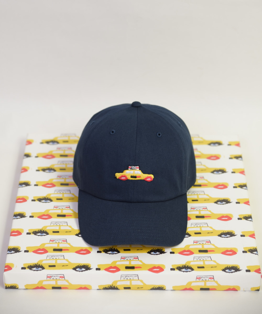 STARTER BBH EMBROIDERY 6P CAP